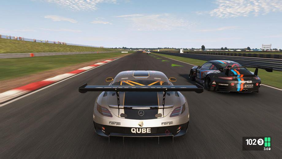project cars game of the year edition 2015. Black Bedroom Furniture Sets. Home Design Ideas