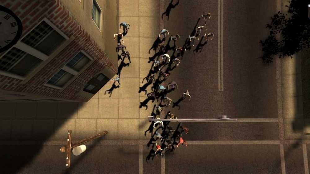 Death Inc v011  скачать игру
