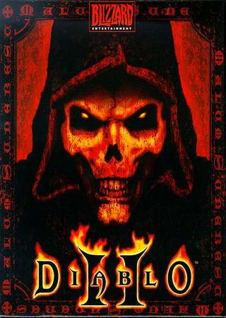 Скачать Diablo 2 - ZyEl version торрент