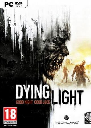 Скачать Dying Light: Ultimate Edition торрент
