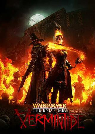 Скачать Warhammer: End Times - Vermintide Collector's Edition торрент