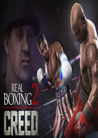 Игра реал боксинг на компьютер скачать