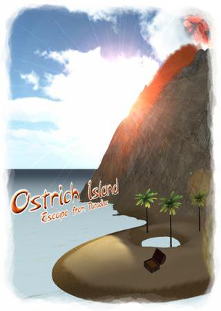 Ostrich Island: Escape from the Paradise Скачать Торрент
