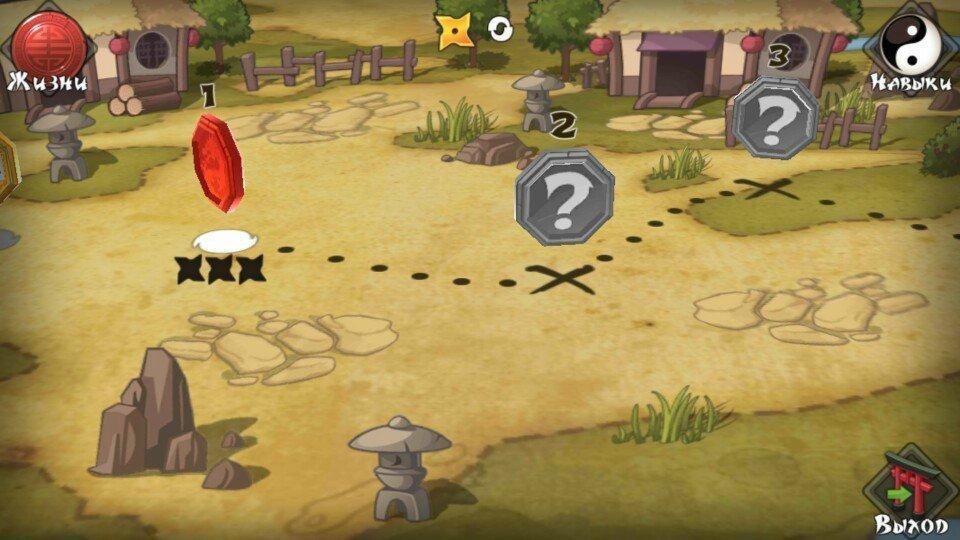 Популярные игры для android 2 2