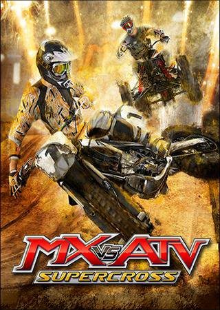 Скачать MX vs. ATV Supercross Encore Edition торрент