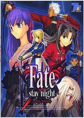 Скачать игру fatal/fake (fate/stay night) для pc через торрент.