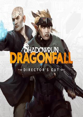Shadowrun: Dragonfall - Director's Cut Скачать Торрент