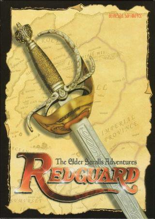 The Elder Scrolls Adventures: Redguard Скачать Торрент