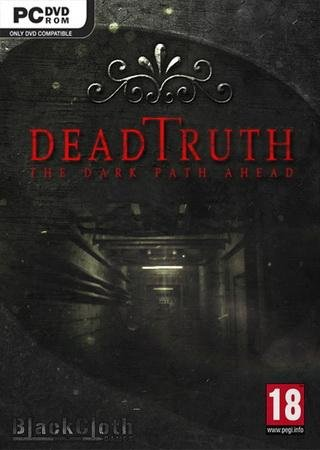 Скачать DeadTruth: The Dark Pat торрент
