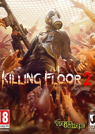 Скачать Killing Floor 2 + SDK торрент