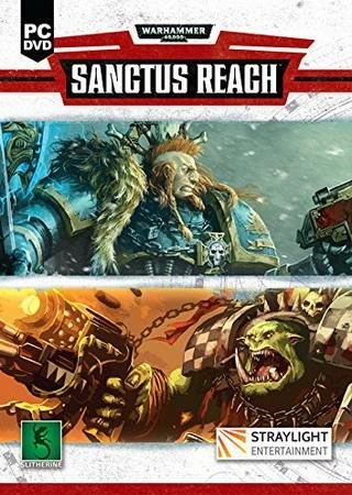 Скачать Warhammer 40,000: Sanctus Reach торрент