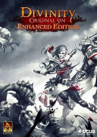 Divinity: Original Sin - Enhanced Edition Скачать Торрент