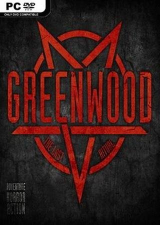 Скачать Greenwood the Last Ritual торрент
