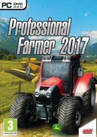 Скачать Professional Farmer 2017 торрент