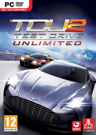 Скачать Test Drive Unlimited 2: Complete Edition торрент
