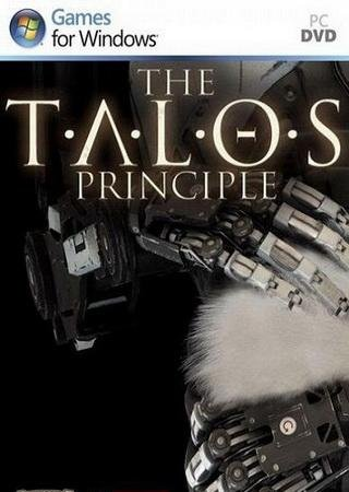 The Talos Principle: Deluxe Edition Скачать Торрент