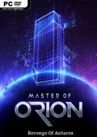 Master of Orion: Revenge of Antares Скачать Торрент