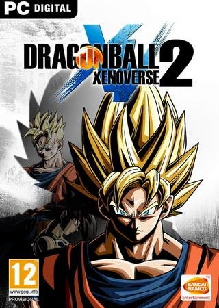 Скачать Dragon Ball: Xenoverse 2 торрент