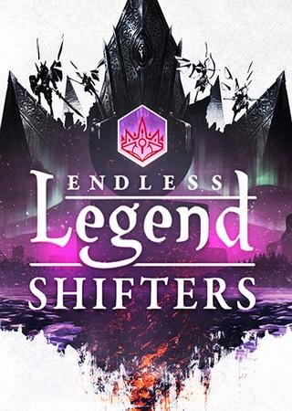 Скачать Endless Legend: Shifters торрент