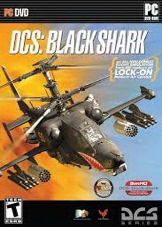 Digital Combat Simulator: Black Shark Скачать Торрент