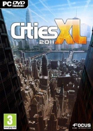 Скачать Cities XL 2011 торрент