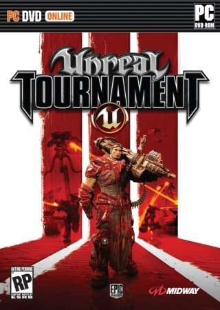 Unreal Tournament 3: Special Edition Скачать Торрент