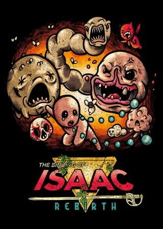 The Binding of Isaac: Rebirth Complete Bundle Скачать Торрент
