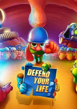 Скачать Defend Your Life торрент