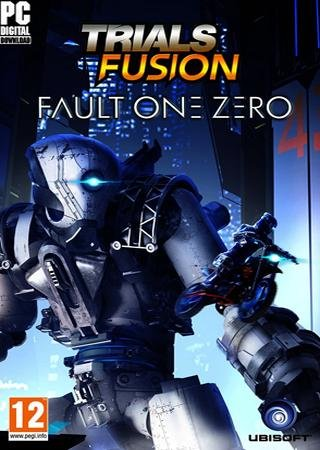 Скачать Trials Fusion: Fault one zero торрент