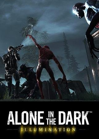 Скачать Alone in the Dark 6: Illumination торрент