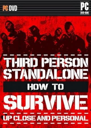 Скачать How To Survive: Third Person Standalone торрент