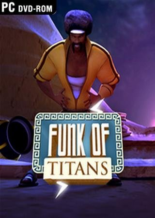 Скачать Funk of Titans торрент
