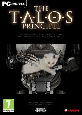 Скачать The Talos Principle: Road to Gehenna торрент