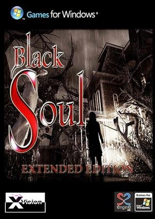 Скачать BlackSoul: Extended Edition торрент