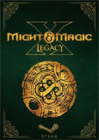 Might And Magic X Legacy - Digital Deluxe Edition Скачать Торрент