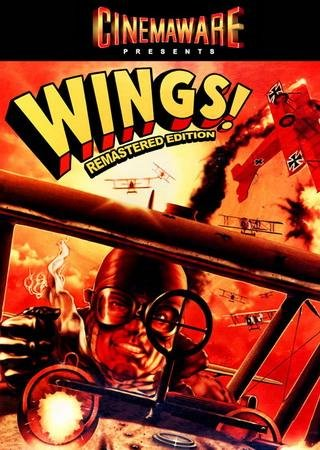 Скачать Wings! Remastered Edition торрент
