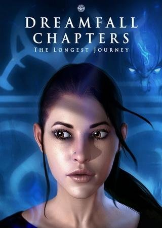 Скачать Dreamfall Chapters: Books 1-3 торрент