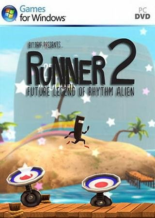 Bit.Trip Presents... Runner 2: Future Legend of Rhythm Alien Скачать Торрент