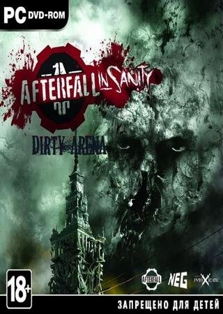 Afterfall: Insanity - Dirty Arena Edition Скачать Торрент