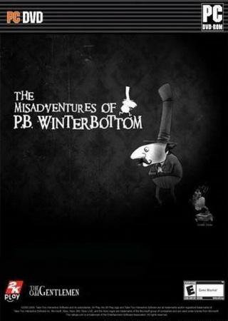 The Misadventures of P.B. Winterbottom Скачать Торрент