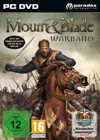 Скачать Mount and Blade: Warband - Warrior Edition торрент