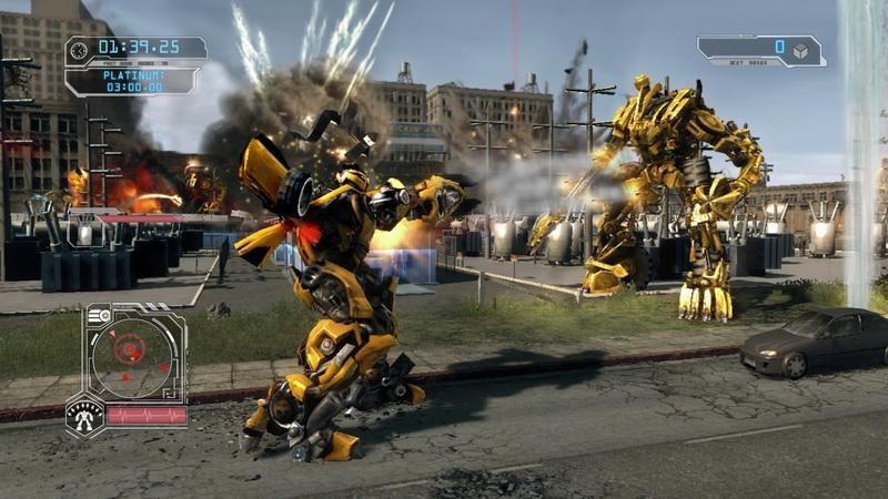 Transformers 2 revenge of the fallen скачать торрент бесплатно на.