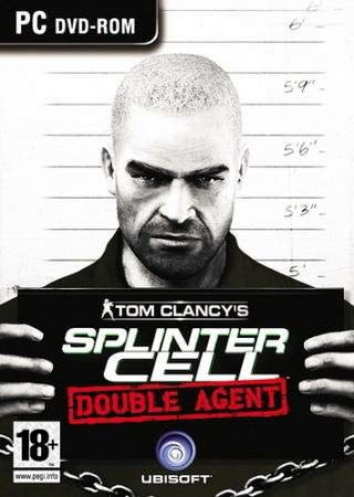 Tom Clancys Splinter Cell: Double Agent Скачать Торрент