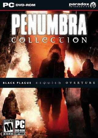 Скачать Penumbra: Collection торрент