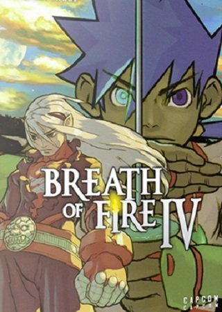 Скачать Breath of Fire 4 торрент