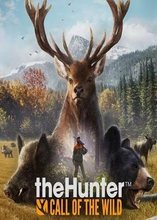 Скачать TheHunter: Call of the Wild торрент