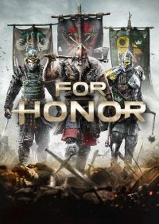 For Honor - Deluxe Edition Скачать Торрент