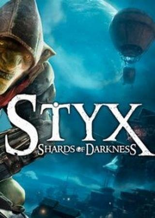 Скачать Styx: Shards of Darkness торрент