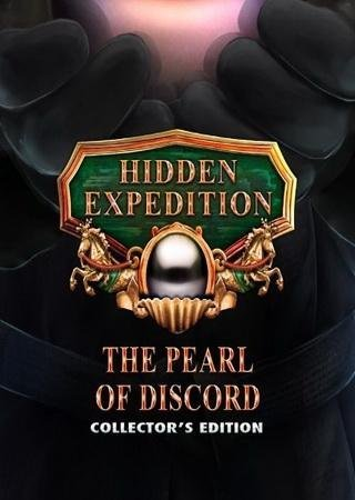 Hidden Expedition 14: The Pearl of Discord Collector's Edition Скачать Торрент