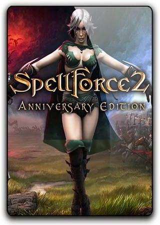 SpellForce 2 - Anniversary Edition Скачать Торрент